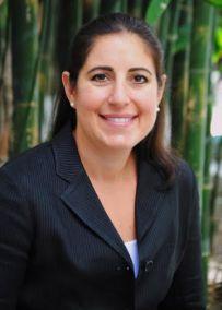 Dr. Stacey Rosenfeld